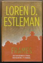 Frames : a Valentino mystery