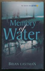 Memory of water : a Rosemary and Thyme mystery
