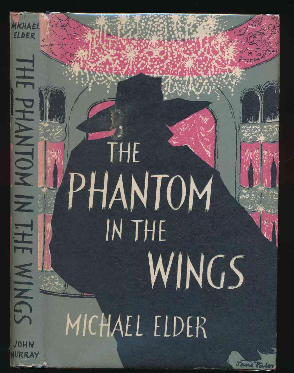 The phantom in the wings