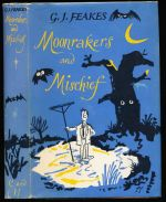 Moonrakers and mischief