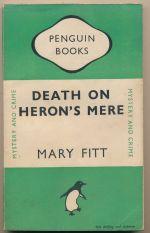Death on Heron's Mere