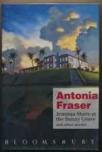 Jemima Shore at the sunny grave, and other stories