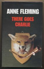 There goes Charlie : a rural murder