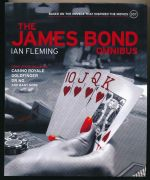 The James Bond omnibus : volume 001 : based on the original stories