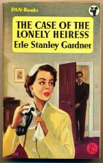 The case of the lonely heiress