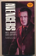 Heil Harris! A novel based on the ABC Television series 'The Avengers'