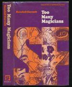 Too many magicians