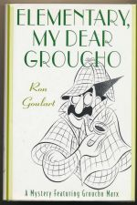 Elementary my dear Groucho
