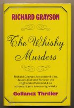 The whisky murders