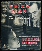 The third man; and The fallen idol