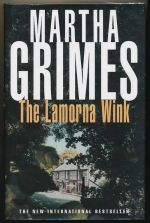 The Lamorna wink : a Richard Jury novel