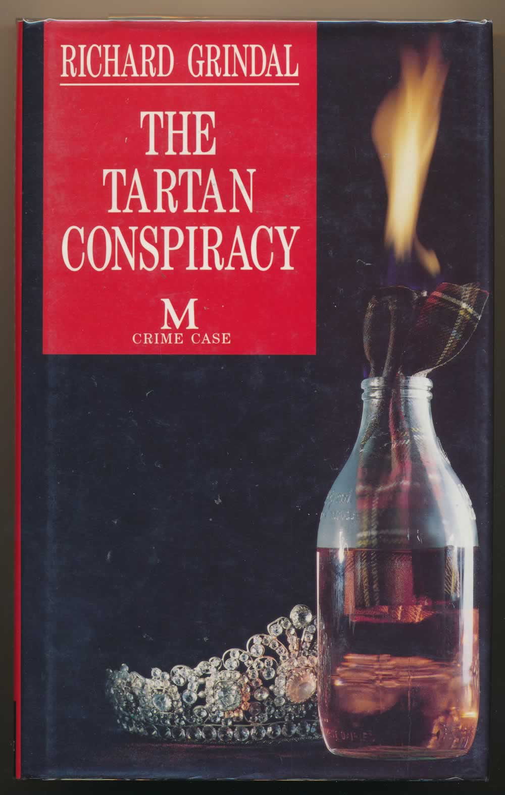 The tartan conspiracy