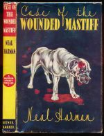 Case of the wounded mastiff