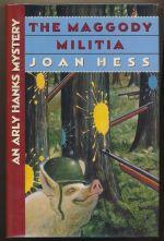 The Maggody militia : an Arly Hanks mystery