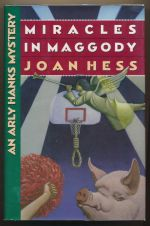 Miracles in Maggody : an Arly Hanks mystery