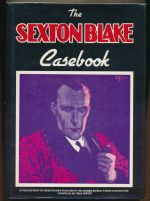 The Sexton Blake casebook