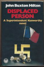 Displaced person : a Superintendent Kenworthy novel