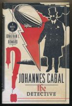 Johannes Cabal : the detective