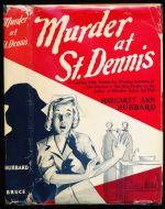 Murder at St. Dennis