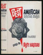 Best American detective stories of the year (12th annual collection)