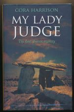 My lady judge: the first Burren mystery