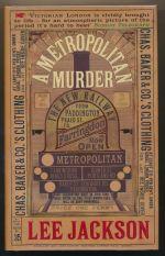 A metropolitan murder