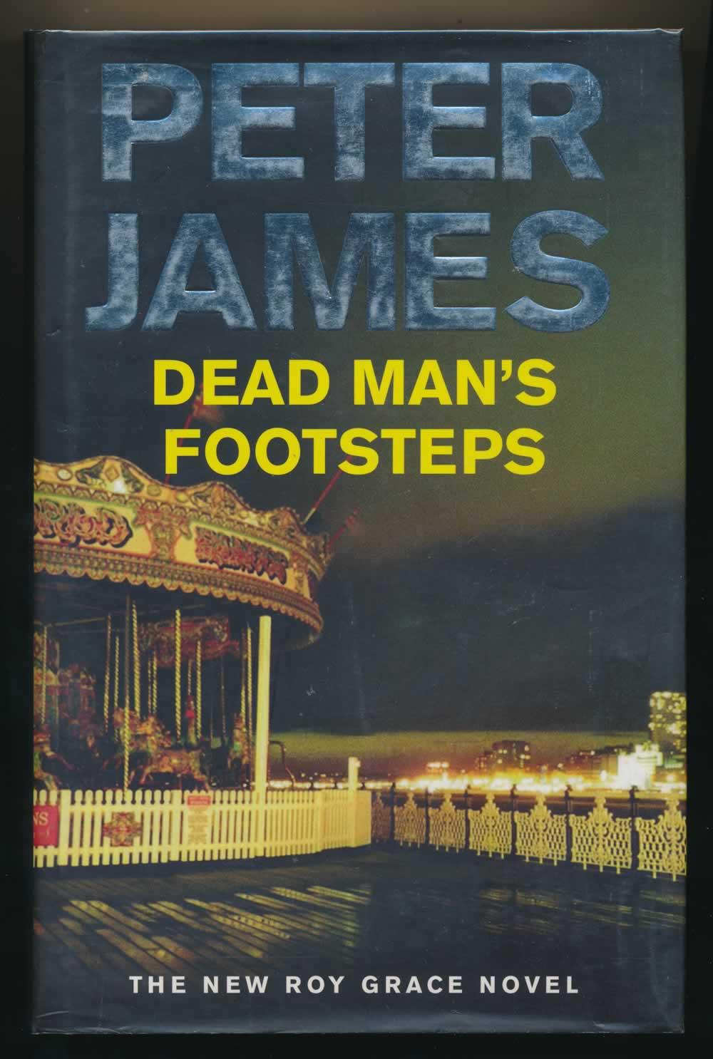 Dead man's footsteps