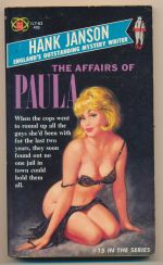 The affairs of Paula