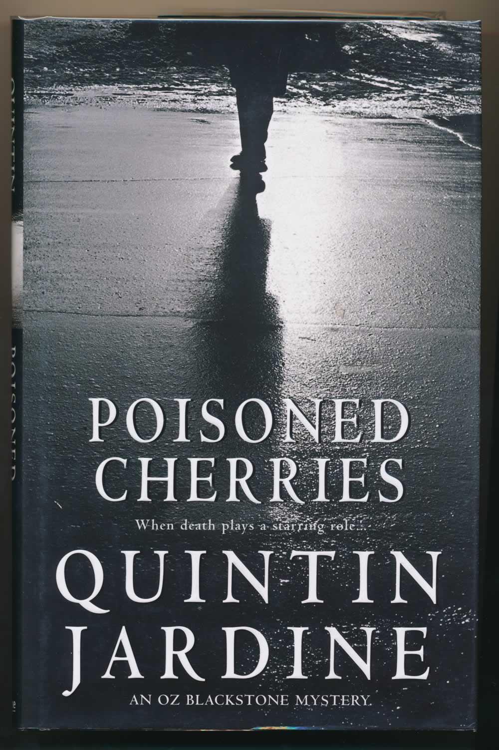 Poisoned cherries