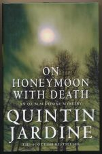 On honeymoon with death