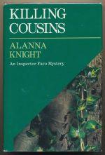 Killing cousins: an Inspector Faro mystery