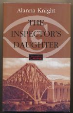 The Inspector's daughter: a Rose McQuinn mystery