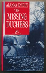 The missing duchess: an Inspector Faro mystery