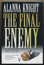 The final enemy: an Inspector Faro mystery