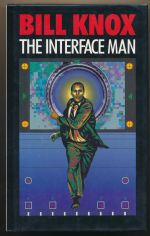 The interface man: a Colin Thane Scottish Crime Squad case