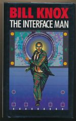 The interface man: a Colin Thane Scottish Crime Squad case