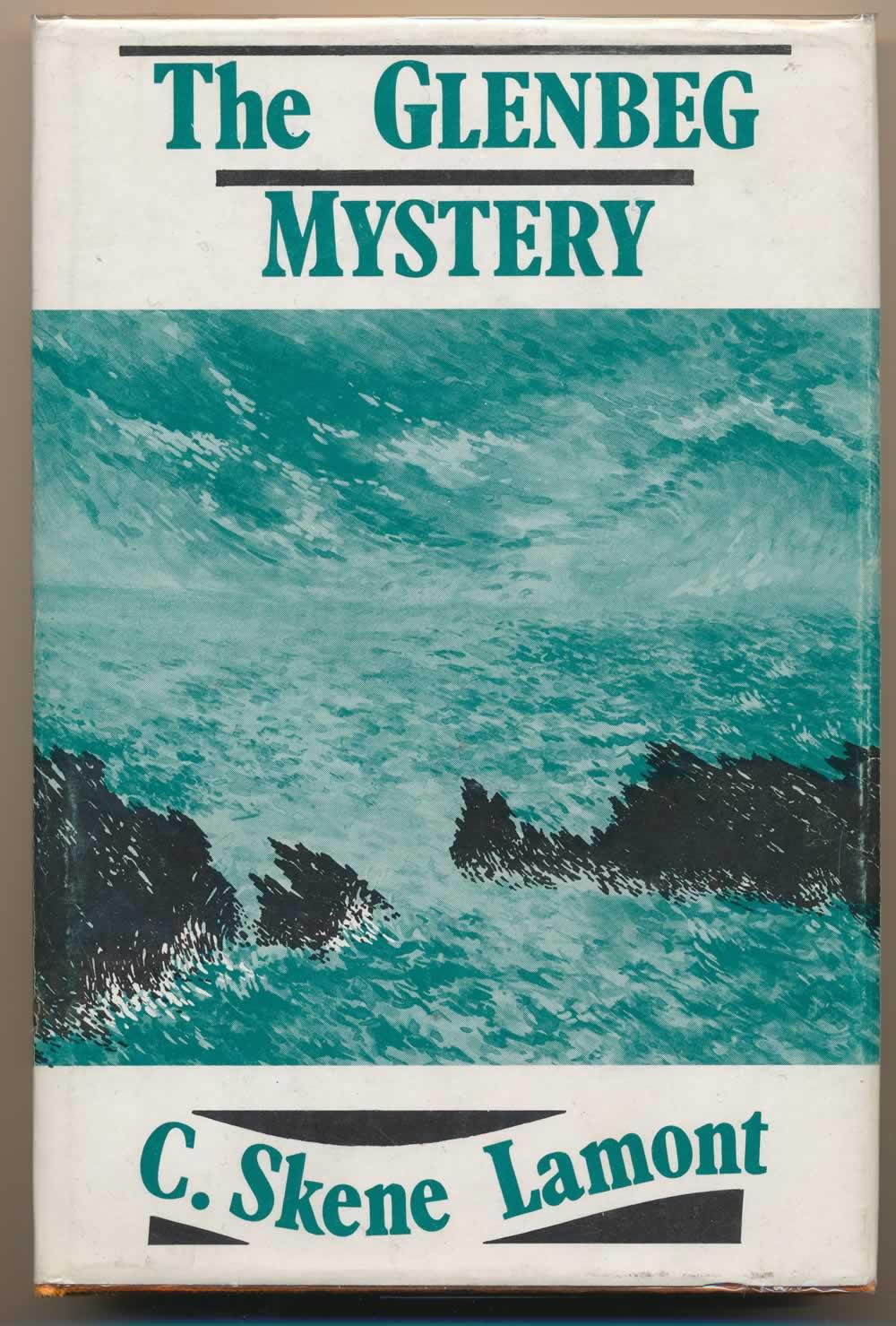 The Glenbeg mystery