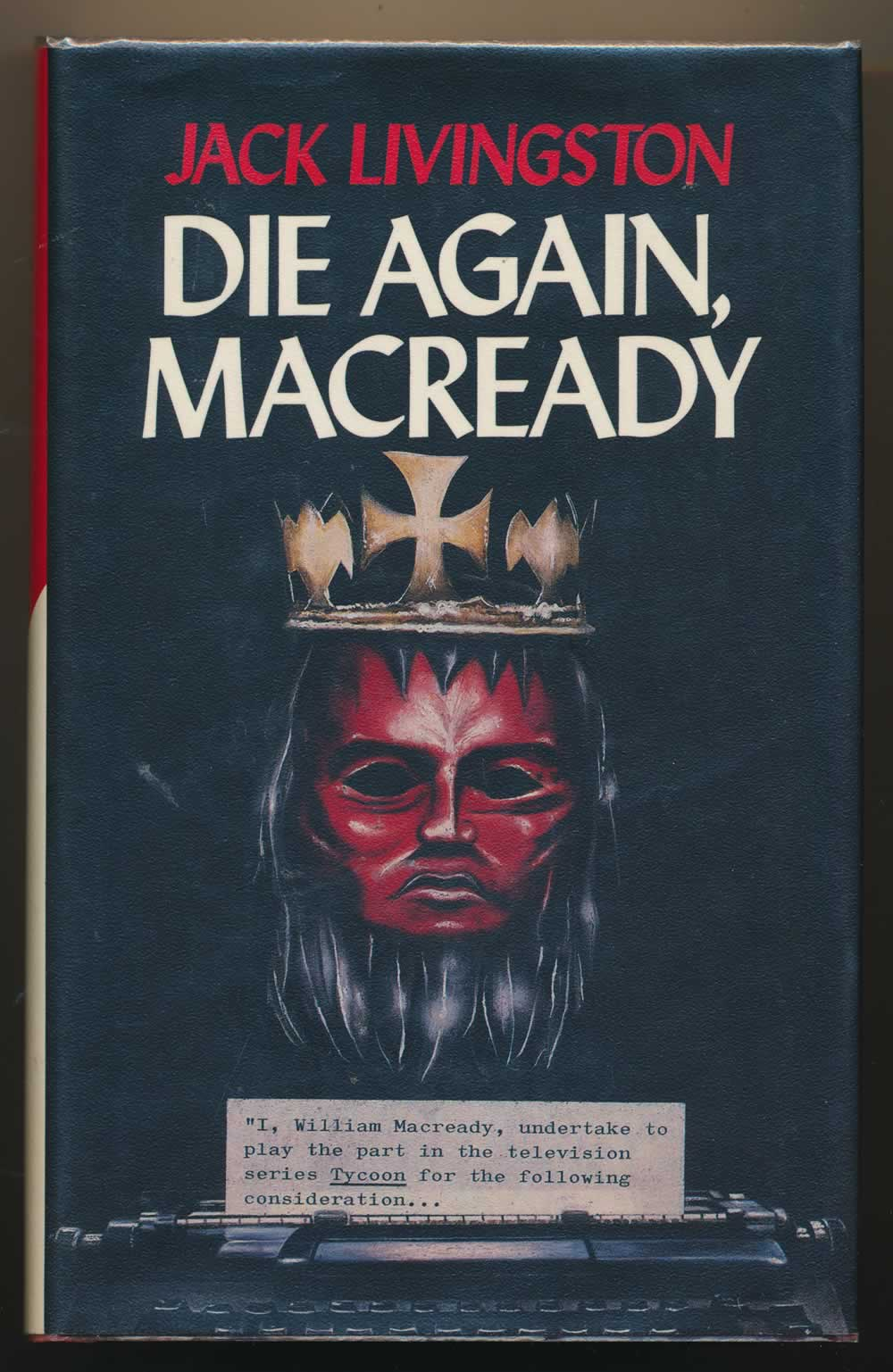 Die again, Macready