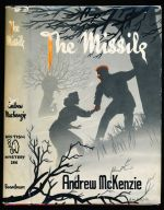 The missile: a Nicholas Cornish adventure