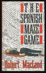 The Spanish maze game