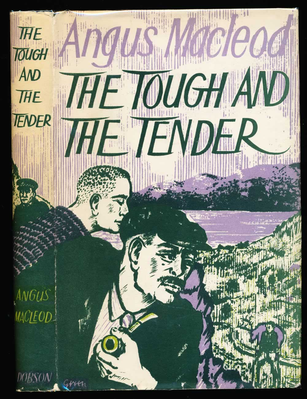 The tough and the tender