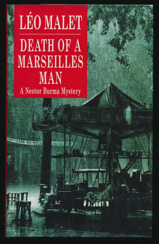 Death of a Marseilles man