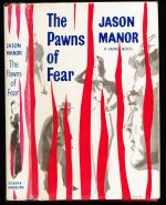The pawns of fear: a novel