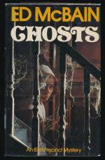 Ghosts: an 87th Precinct novel