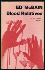 Blood relatives: an 87th Precinct novel