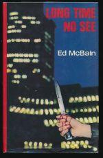 Long time no see: an 87th Precinct novel