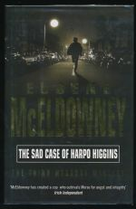 The sad case of Harpo Higgins