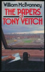 The papers of Tony Veitch