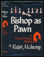Bishop as pawn: a Father Dowling mystery