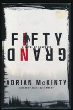 Fifty grand : a novel of suspense